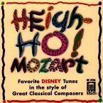 Heigh Ho! Mozart