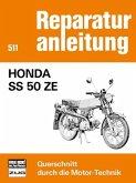 Honda SS 50 ZE