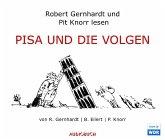 PISA und die Volgen, 2 Audio-CDs