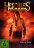 Hercules: The Legendary Journeys - Staffel 4