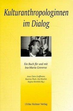 Kulturanthropologinnen im Dialog