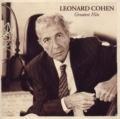 Greatest Hits - Cohen,Leonard