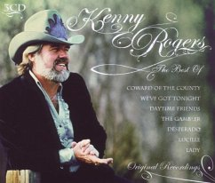 Very Best Of Kenny Rogers - Rogers,Kenny