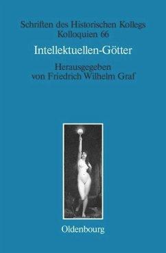 Intellektuellen-Götter