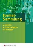 Analysis - Stochastik - Lineare Algebra - Analytische Geometrie 1