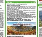 PublicPress Rad- und Wanderkarte Bad Neuenahr-Ahrweiler und das Ahrtal