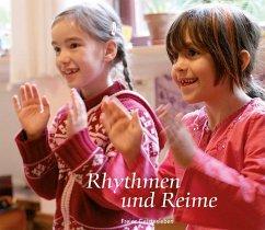 Rhythmen und Reime - Jaffke, Freya