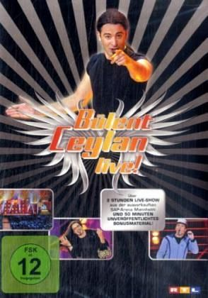 Live! - Bülent Ceylan