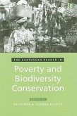 The Earthscan Reader in Poverty and Biodiversity Conservation