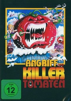 Angriff der Killertomaten - Special Edition
