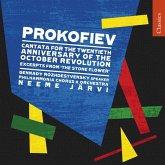 Kantate Zum 20.Jahrestag Der Oktoberrevolution