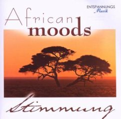 African Moods-Entspannungs-Musik