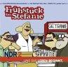 6038770720 - Wehmeier, Harald; Altenburg, Andreas: Frühstück bei Stefanie, 2 Audio-CDs - كتاب