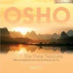 Tao - Three Treasures, 2 MP3-CDs