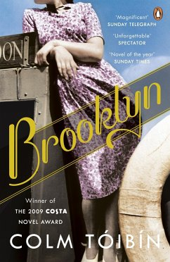 Brooklyn - Toibin, Colm