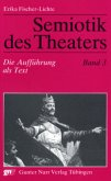 Semiotik des Theaters 3