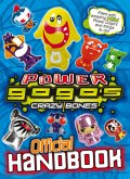 Power Gogo's - Crazy Bones Official Handbook