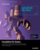 Learning Autodesk 3ds Max 2010 Foundation for Games [With CDROM]