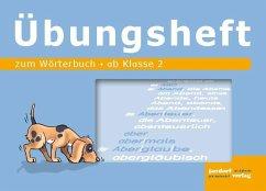 Wörterbuch Übungsheft - Debbrecht, Jan; Wachendorf, Peter