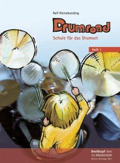 Drumroad - Kleinehanding, Ralf