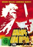 Kampf um Rom, Teil I + II (2 DVDs)