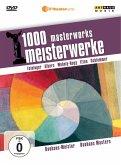 1000 Meisterwerke - Bauhaus-Meister
