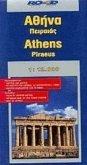 Athens South 1 : 12 000