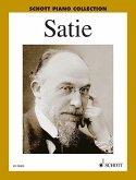 Erik Satie. Ausgewählte Klavierwerke