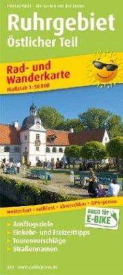 Dortmund und Umgebung