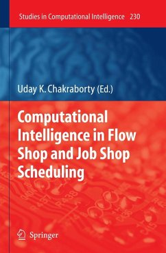 Computational Intelligence in Flow Shop and Job...
