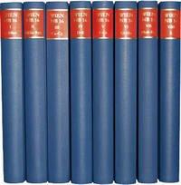 Catalogus librorum sedecimo saeculo impressorum qui in Bibliotheca Nationali Austriae asservantur. Katalog der Drucke des 16. Jahrhunderts in der Österreichischen Naitonalbibliothek. WIEN NB 16