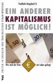 Ein anderer Kapitalismus ist möglich!