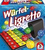 Würfel-Ligretto (Spiel)
