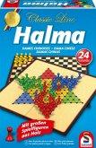 Halma (Spiel)