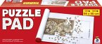 Schmidt 57989 - Puzzle Pad, für Puzzles bis 1000 Teile