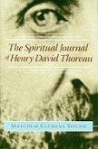 The Spiritual Journey of Henry David Thoreau