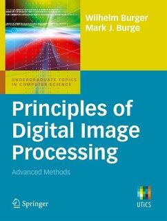 Principles of Digital Image Processing - Burger, Wilhelm; Burge, Mark J.
