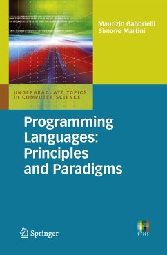 Programming Languages - Gabbrielli, Maurizio;Martini, Simone