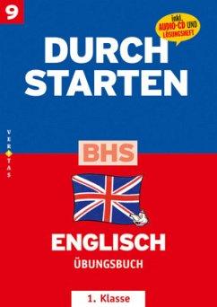 Durchstarten BHS Englisch 1. Klasse