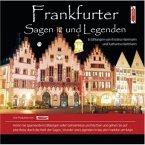 Frankfurter Sagen und Legenden, 1 Audio-CD