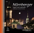 Nürnberger Sagen und Legenden, 1 Audio-CD