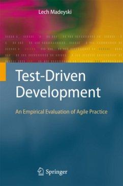 Test-Driven Development - Madeyski, Lech