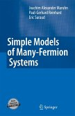 Simple Models of Many-Fermions Systems