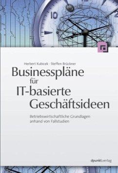 Businesspläne für IT-basierte Geschäftsideen