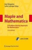 Maple and Mathematica