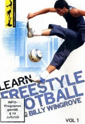 Freestyle Soccer – Five Guys Facts – Medium