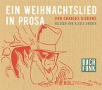 Ein Weihnachtslied in Prosa, 1 Audio-CD