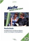 Mathe - Lernen und Lösen Klasse 10