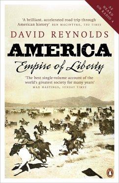 America, Empire of Liberty - Reynolds, David