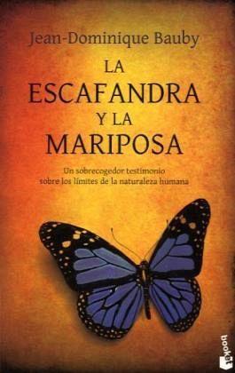 La escafandra y la mariposa - Bauby, Jean-Dominique